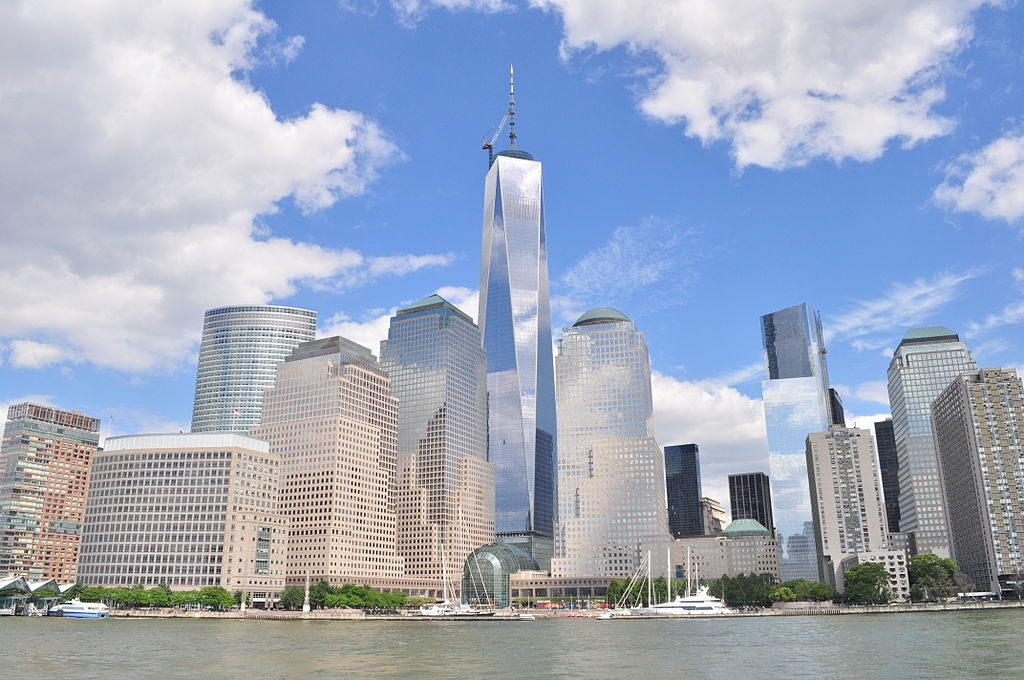 Our World Trade Center Is Making A Difference