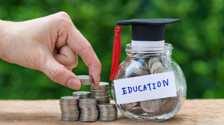 Education Funding – New Application for 529 Tuition Plans