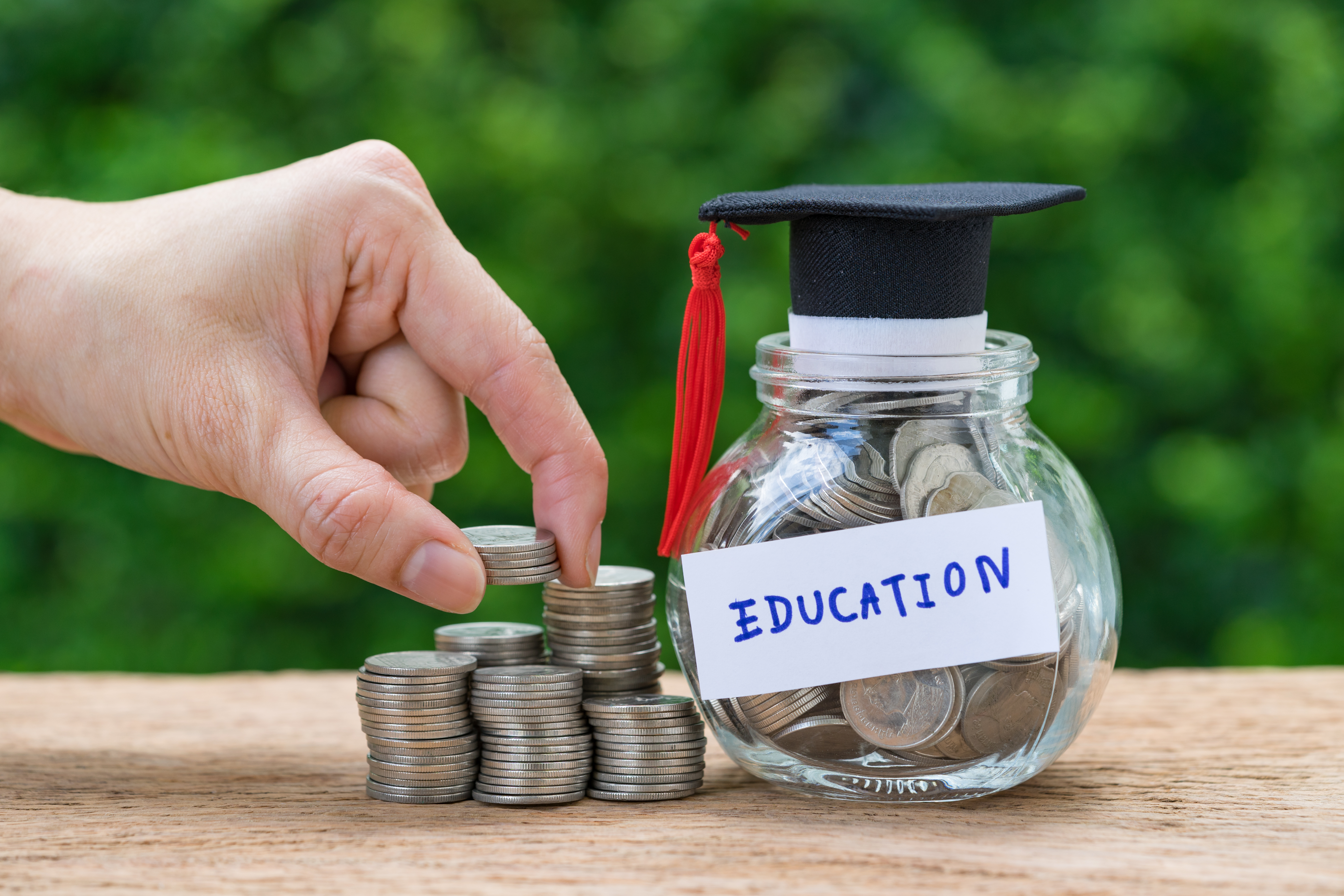 Education Funding – New Application for 529 Plans