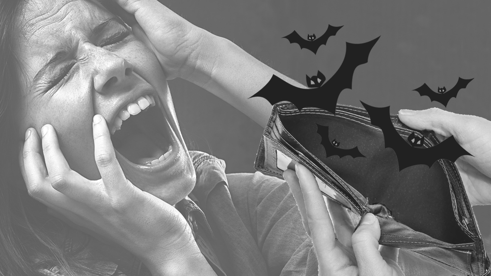 Hacking Halloween: Budget Tips for the Holidays
