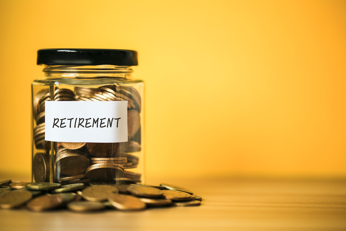 Getting Started With Your Retirement Planning