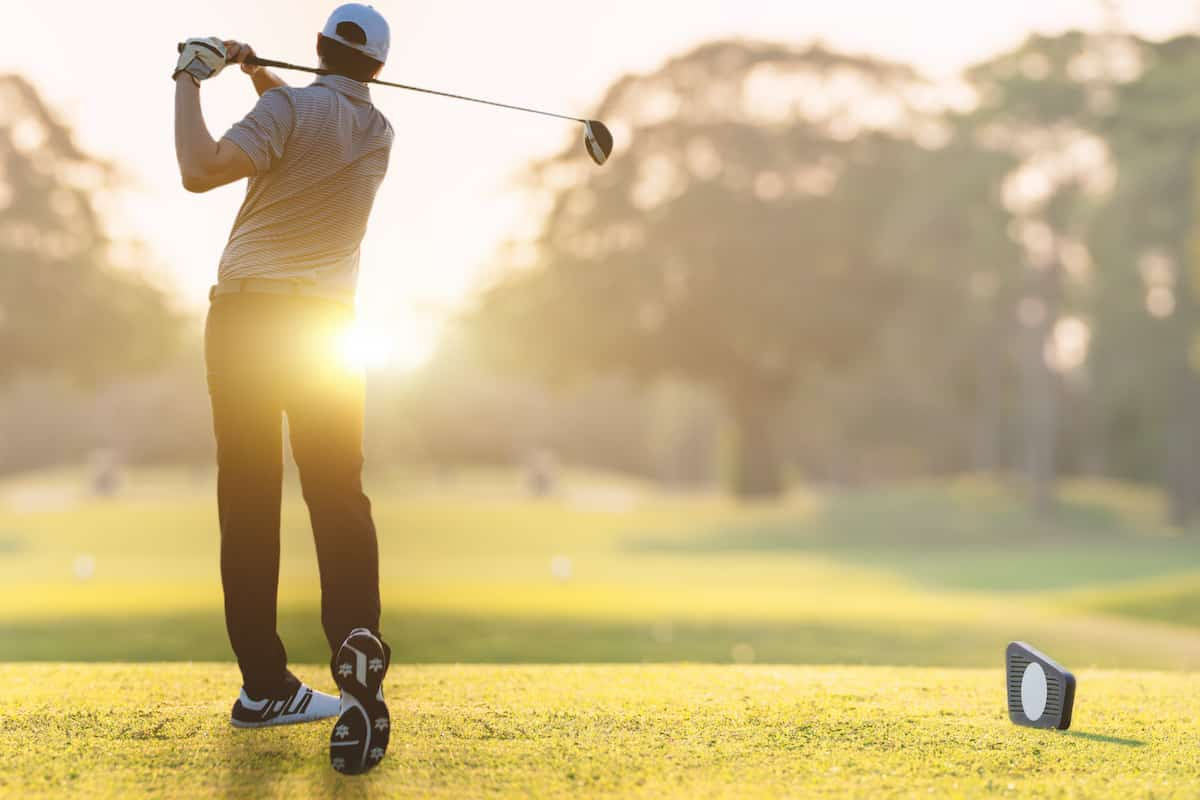 A Golf State of Mind by a Charleston Financial Planner